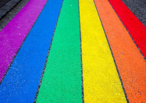 Queer As Folk und Bi-Erasure