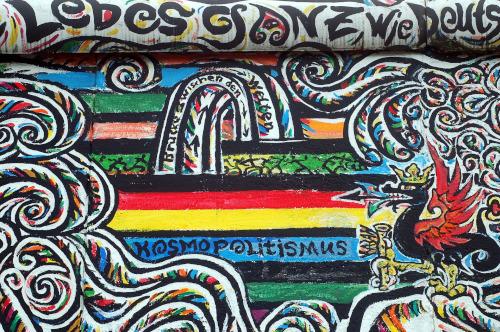 die nicht berlinern kann (Gedicht)