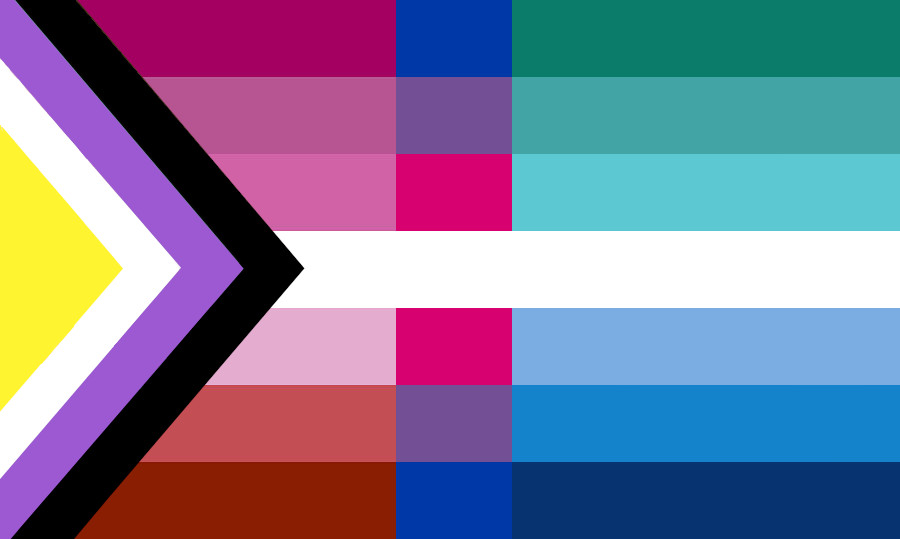 Was ist das für eine Flagge?!